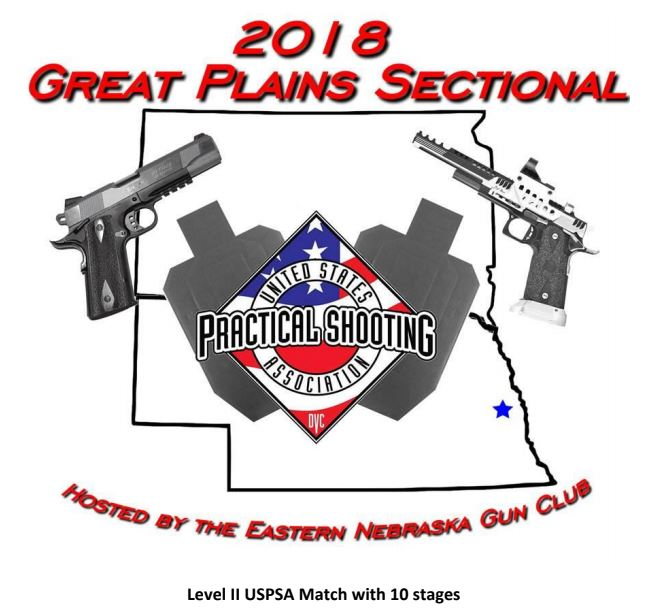 2018 Great Plains Sectional Matchbook
